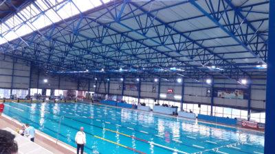 Κολυμβητήριο Πειραιά