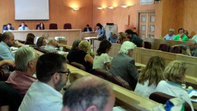 Δημοτικό Συμβούλιο Αθήνας