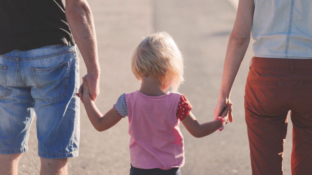 Οικογένεια- Παιδί