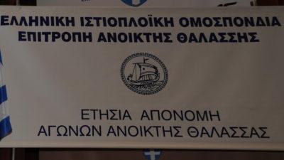 Επιτροπή Ιστιοπλοΐας Ανοιχτής Θάλασσας