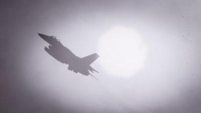 αεροπλάνο-f-16