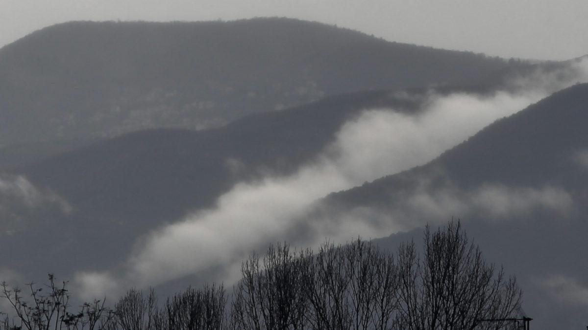 Συνεφιά Ορεινά Τρίκαλα