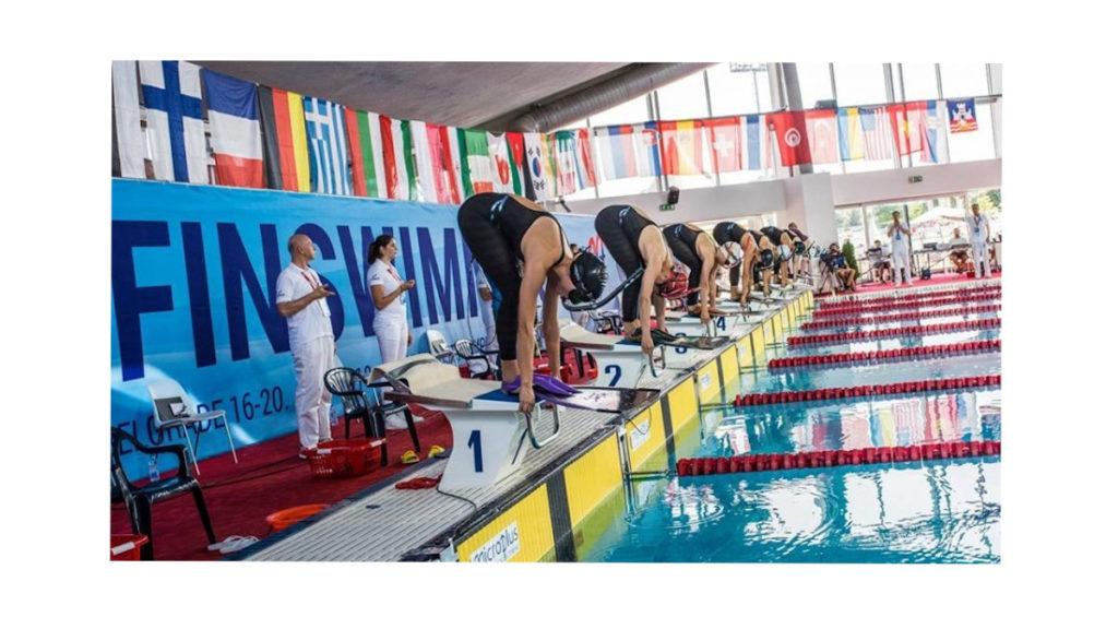 Τεχνική Κολύμβηση