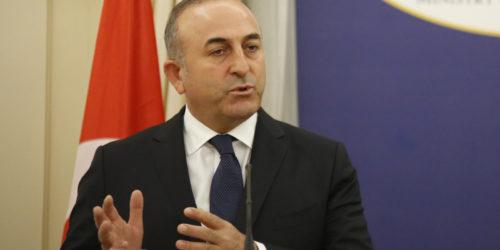 Τσαβούσογλου_Υπουργός_Εξωτερικών_Τουρκίας