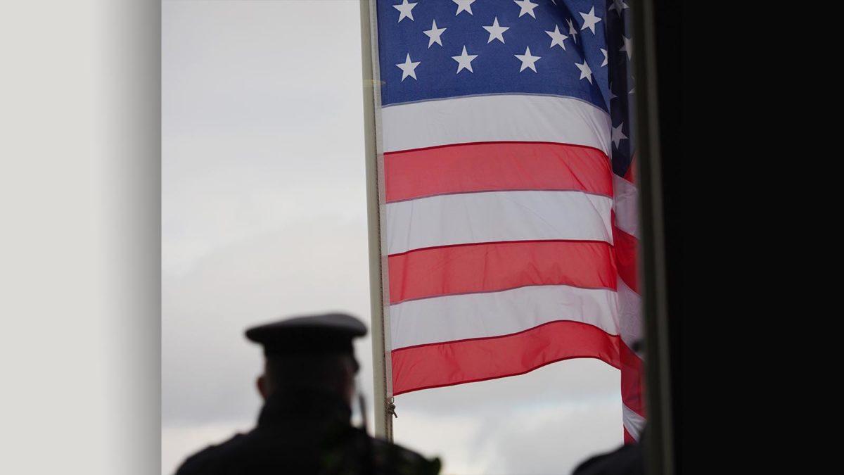 ΗΠΑ - Αμερικάνικη σημαία