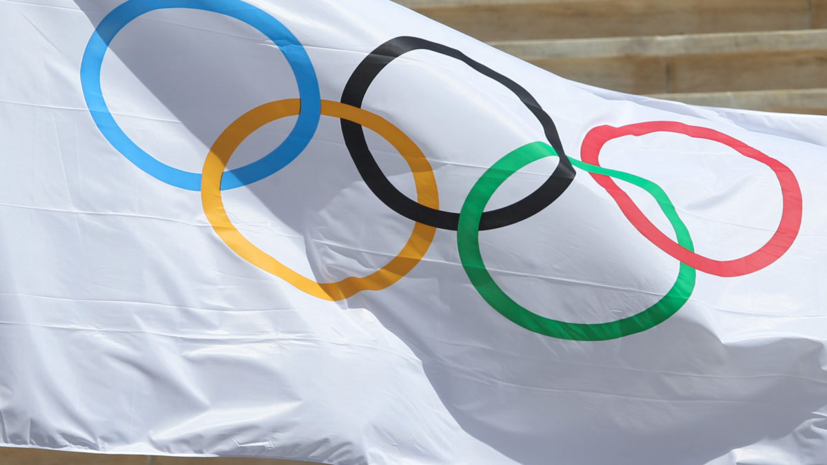 OlympiakoiAgwnes