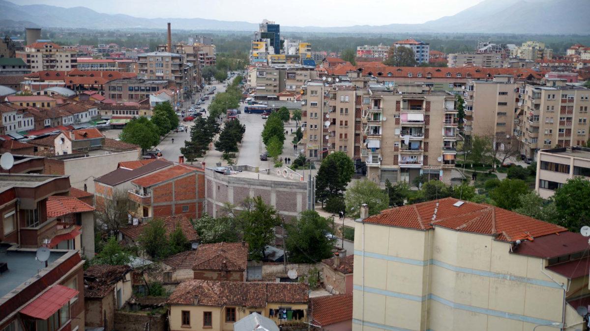 Αλβανία, Κορυτσά