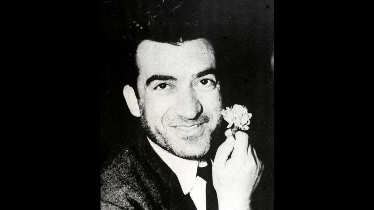 ΚΚΕ - Δίκη, 1952 - Νίκος Μπελογιάννης