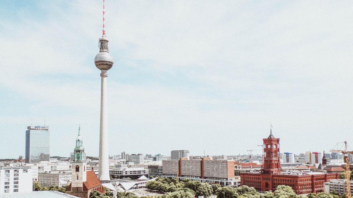 Βερολίνο, Γερμανία