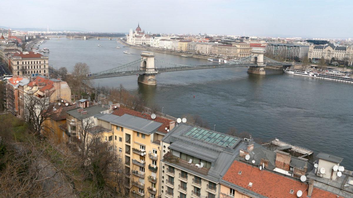 Βουδαπέστη, Ουγγαρία
