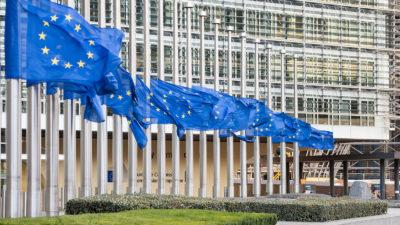 ΕΕ - Σημαίες