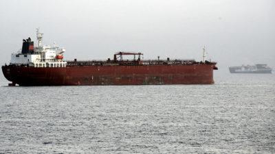 Πλοίο-Τάνκερ
