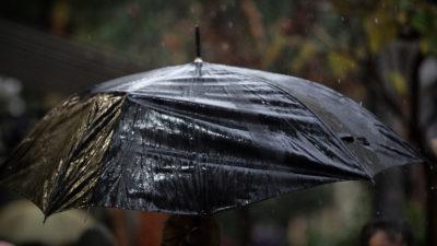 Καιρός-Βροχή