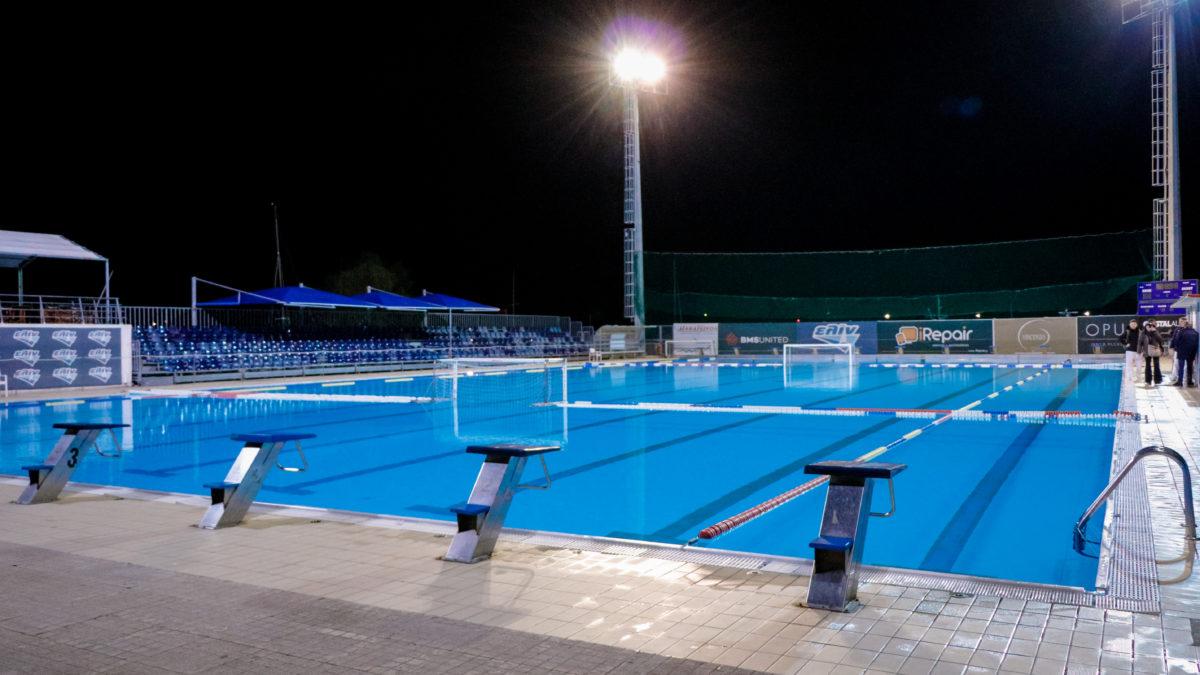 Κολυμβητήριο Γλυφάδας