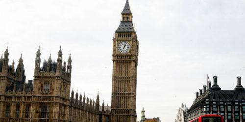 Λονδίνο - Αγγλία - Μπινγκ Μπεν