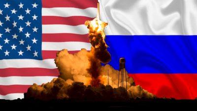 ΗΠΑ - Ρωσία - Πυρηνικά