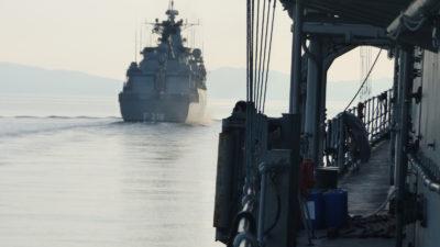 Πολεμικό Ναυτικό πλοία