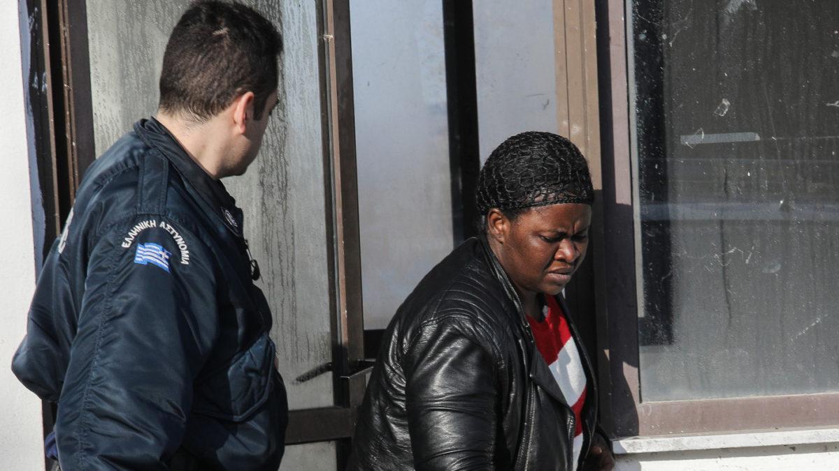 Συλλήψεις μεταναστών στον Έβρο