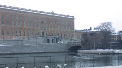 Στοκχόλμη, Σουηδία