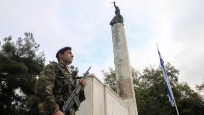 1η Στρατιά-Λάρισα