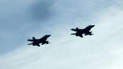 Ελληνικά F16