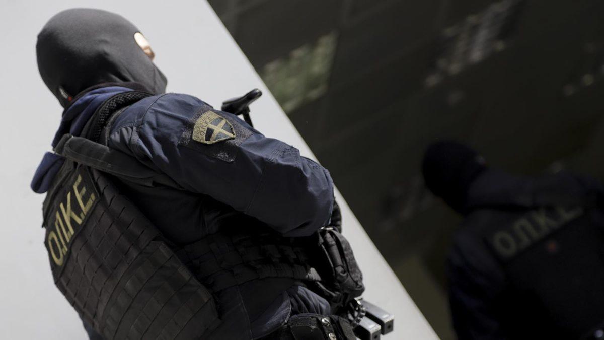 ΟΠΚΕ - Αστυνομία