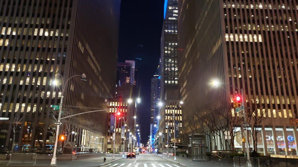 Νέα Υόρκη - Μανχάταν