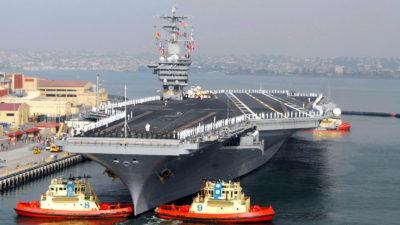 Πλοίο Αεροπλανοφόρο Shandong Κίνας