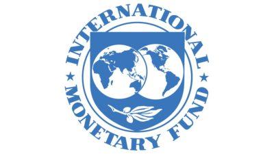 ΔΝΤ logo IMF