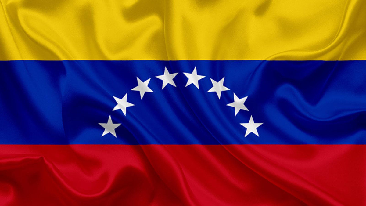 Σημαία Βενεζουέλας