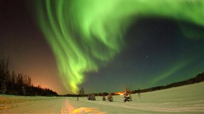 Βόρειος Αρκτικός Κύκλος - Αλάσκα