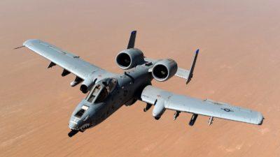 A10 βομβαρδιστικό