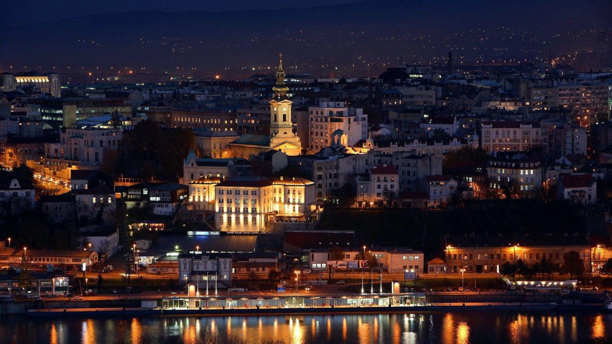 Βελιγράδι - Σερβία