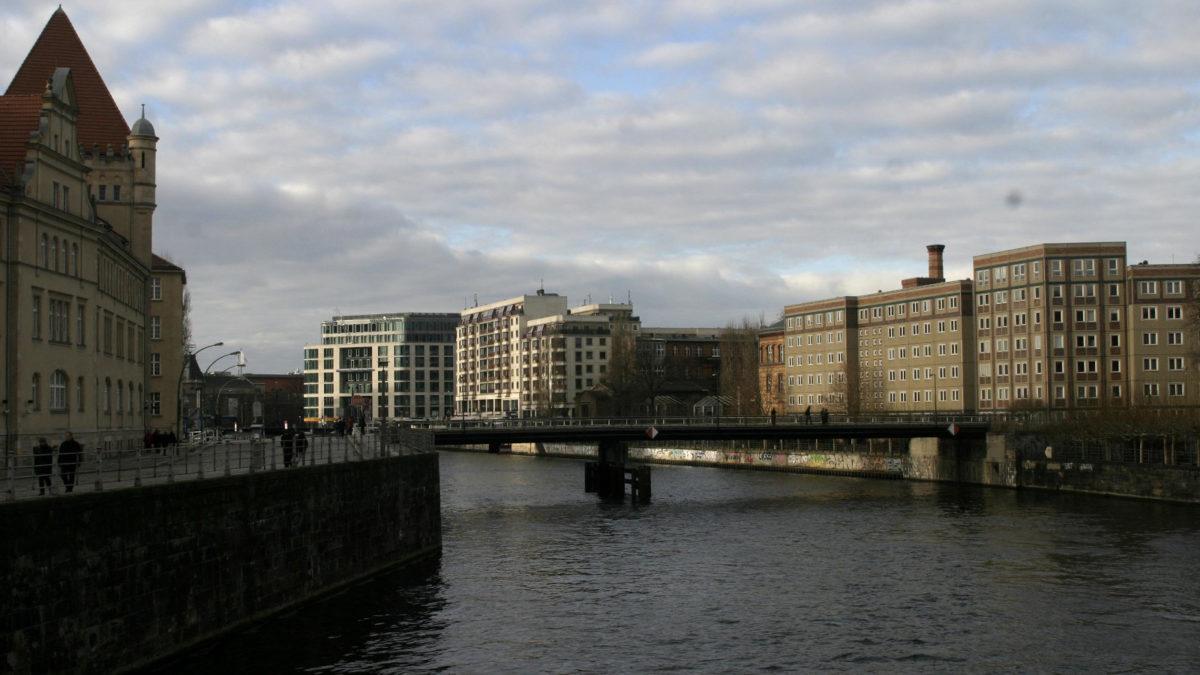 Γερμανία, Βερολίνο
