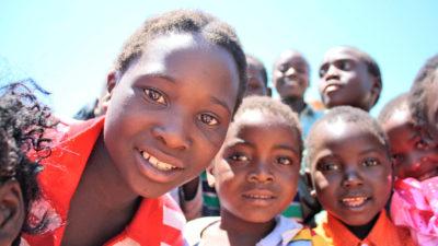 Παιδια-Αφρικη