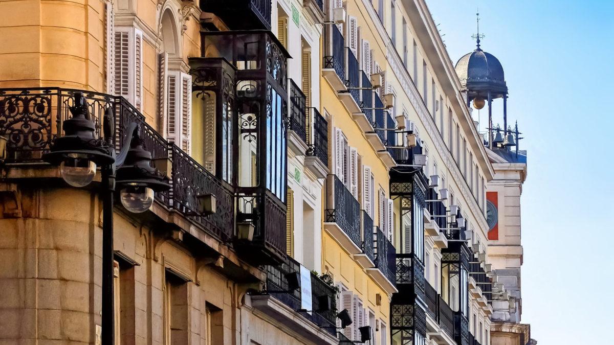 Μαδρίτη, Ισπανία