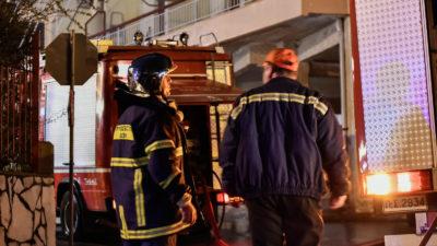 Πυροσβέστες, Πρέβεζα
