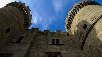 Κάστρο Ρόδου