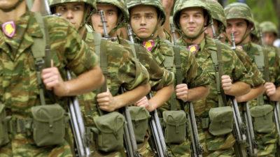 Στρατιώτες ΚΕΜΧ