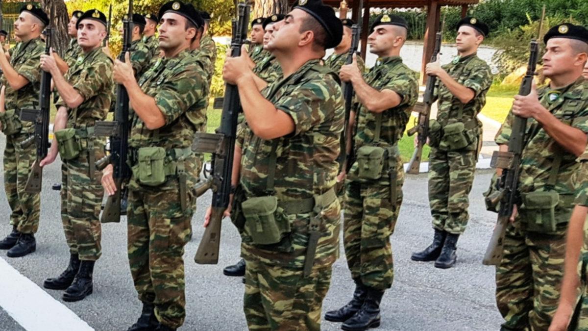 Στρατιώτες Τεθωρακισμένων, Ξάνθη