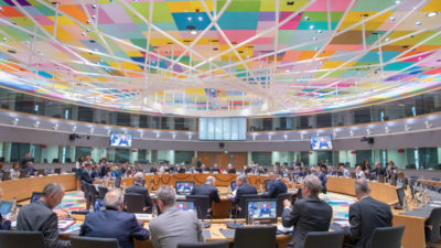 συνεδρίαση eurogroup