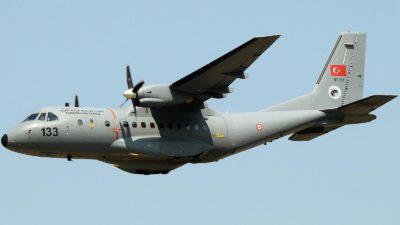 Τούρκικο CN-235