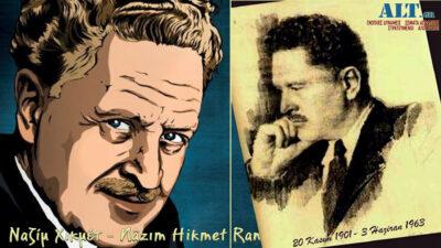 Ναζίμ Χικμέτ - Nâzım Hikmet Ran ALT_gr ΑΦΙΕΡΩΜΑ