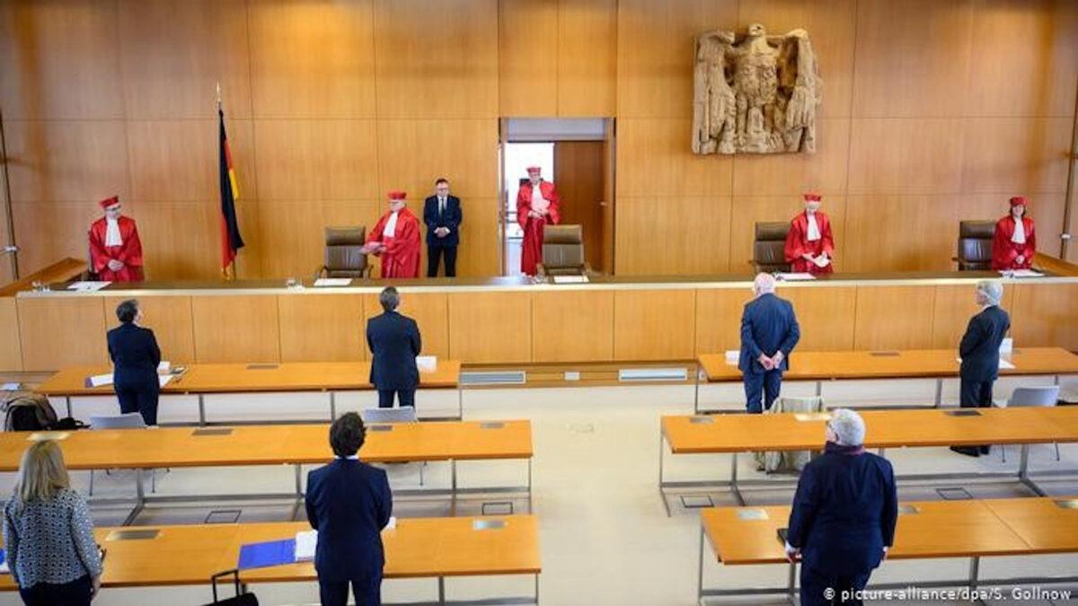Ανώτατο Ομοσπονδιακό Συνταγματικό Δικαστήριο