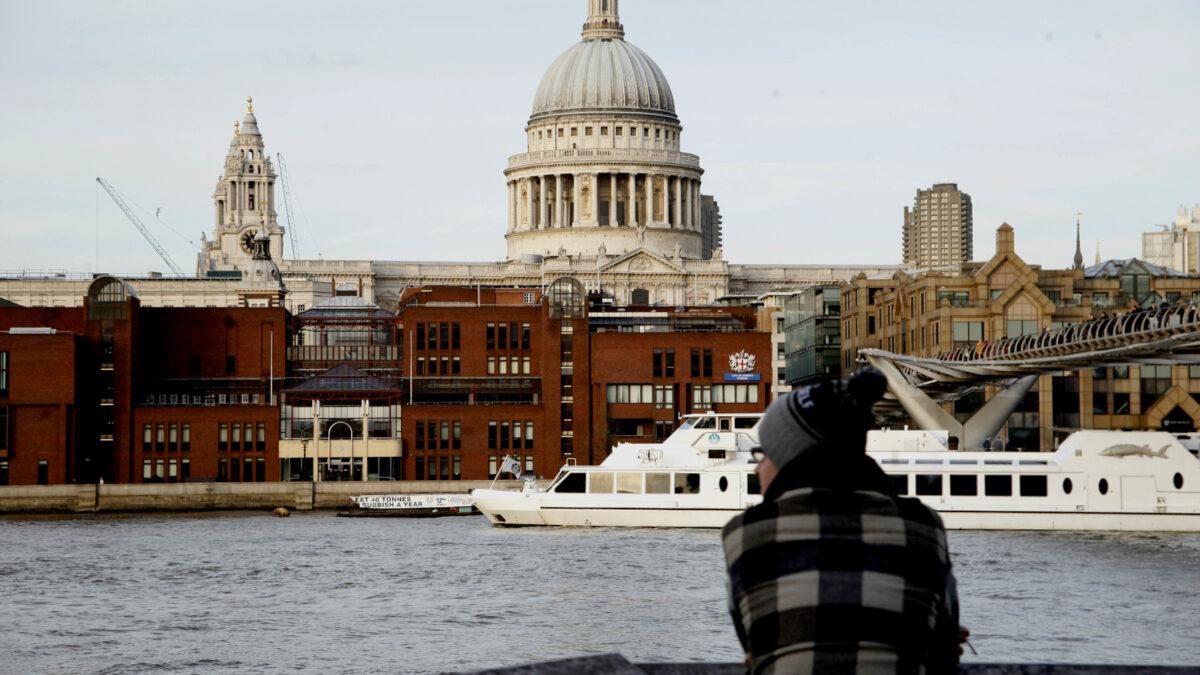 Βρετανία - Λονδίνο