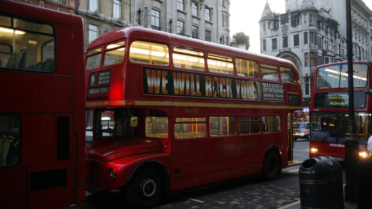 Βρετανία Λονδίνο