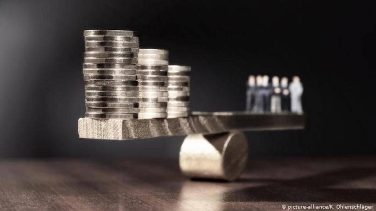 Οικονομία-χρήμα
