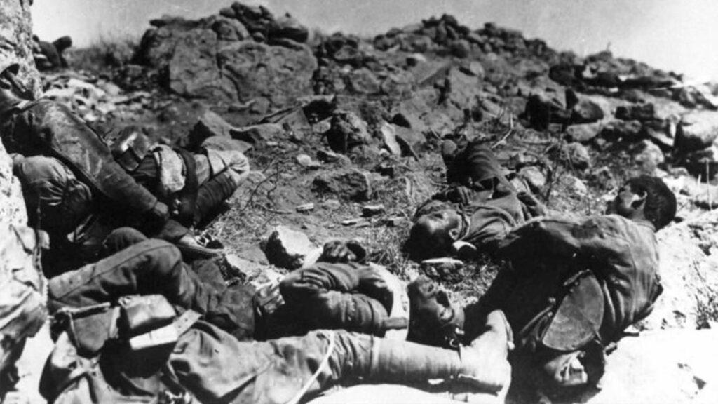 Ελλάδα - Τουρκία - Μικρασιατική εκστρατεία 1919-1922