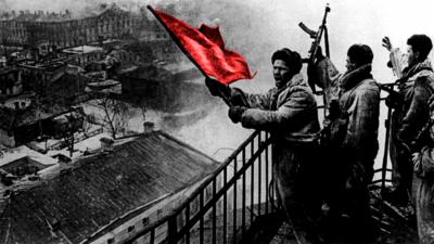 Λένινγκραντ - Υπεράσπιση