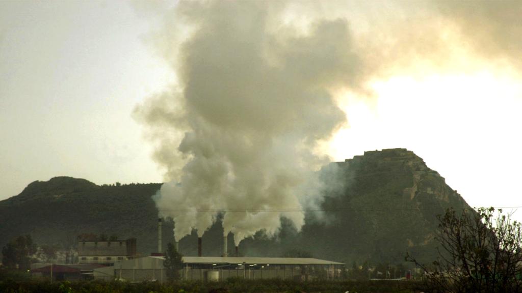 Περιβάλλον - μόλυνση